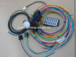 universal car wiring harness solidfonts popular car wiring harness lots from