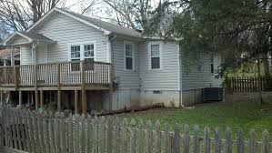 2 Bedroom 1 Bath House For Rent In Cleveland, TN