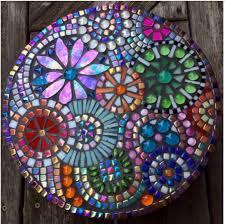 best 25 mosaic stepping stones ideas on diy stepping mosaic stepping stones