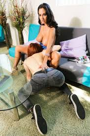 Ava Addams and Bree Daniels Mother Lovers Society Pichunter.