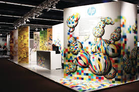 As the daily life for most people is dull and pale, in many occasions, we desire something. Hp Expands Suite Of Custom Wall Decor Solutions