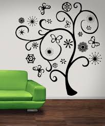 Small Picture Wall Decals Print Swirl Wall Decals 137 White Swirl Wall