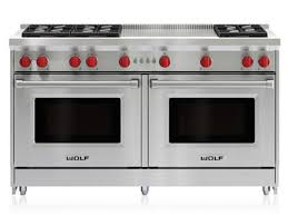 gr606f 60 gas range with 6 burners