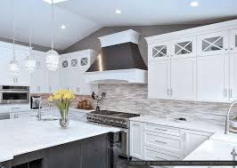 white kitchen backsplash ideas. Perfect Backsplash Creative Of Modern Kitchen Backsplash 17 Best Ideas About  On Pinterest White