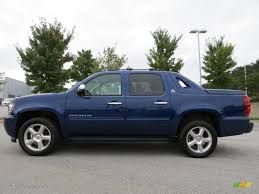 2013 Chevrolet Black Diamond Avalanche Specs and Photos | StrongAuto
