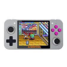 Máy chơi game cổ Retro Game 350 RG350 - Giá cực tốt Ship COD