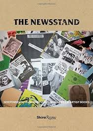 book 23 97 the newsstand independently published zines magazines artist books