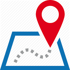 Map Pins V 2 By Boris Farias