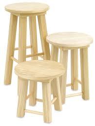 materials poplar wood. Solid Poplar Stools Materials Wood P