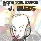 Native Soul Lounge, Vol. 1