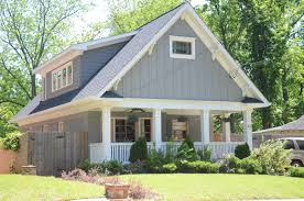 Sherwin Williams Exterior Paint Body Of House SW Dovetail - Farmhouse exterior paint colors