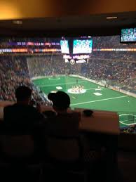 Keybank Center Section Suite Home Of Buffalo Sabres