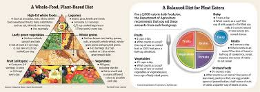Pros And Cons Of A Vegan Diet Wsj