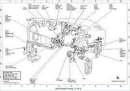 ford ranger starter motor wiring harness complete wiring diagrams \u2022 1987 ford ranger wiring harness 2006 dodge dakota engine wire harness stratus radio wiring diagram rh psoriasislife club 1987 ford ranger