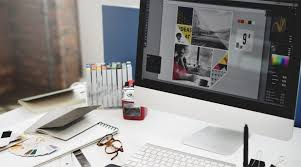 Graphic designers office Frustrated Best Masters In Graphic Design Contemporist 15 Best Masters In Graphic Design Degrees