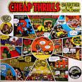 Cheap Thrills [LP]