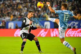 Juventus vs Lazio - Supercoppa Italiana 2019 a Riad