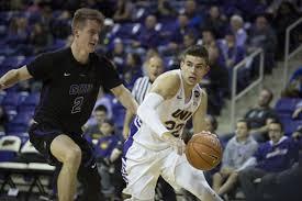 Oscar Frayer Basketball College Mens Basketball Grand Canyon Holds Off Uni Photos