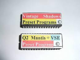 Signal Processors Rack Effects Vintage Alesis