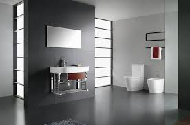 Image of: Modern Toilets And Sinks Sets