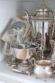 Decorating With Silver Trays Decorating with Antique Silver Find your own Antique Silver Trays 45