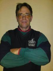 Paul Hinton (Author of The Pack)