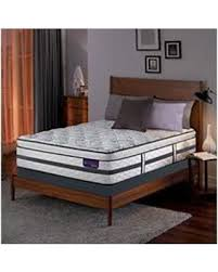 serta pillow top mattress. Serta IComfort Hybrid Limited Edition Super Pillow Top Mattress Set - Full LP .