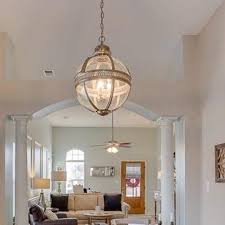 Wonderful Victorian Hotel Pendant   Restoration Hardware.
