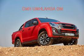 Isuzu Colour Chart Whats So Special About The New X Rider