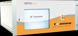 New Orthosmart Gas Chromatograph Orthodyne Gas Chromatography