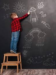 blackboard sticker chalkboard wall