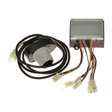 hb tyd wire controller throttle bundle for the razor e hb2430 tyd6 6 wire controller throttle bundle for the razor e200 versions