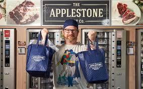 Vending Machine Dress Buy Best Applestone Meat Company 4848 Vending Machines InsideHook