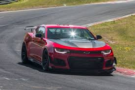 2018 chevrolet camaro zl1. modren zl1 2018 chevrolet camaro zl1 1le becomes fastest ever on the  nrburgring on chevrolet camaro zl1