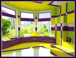 Purple And Green Room Lime And Purple Bedroom 3 Purple And Green Bedrooms  Pinterest
