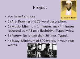black history month project research the first thing you need to   black history month research 3 project