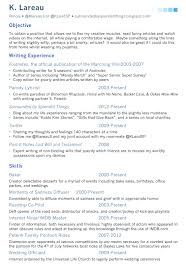 Fake Resumes 9 Fake Resume Example Porter Resume Sample Cv Cover