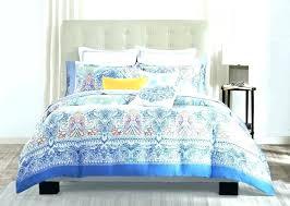 echo jaipur bedding comforter set