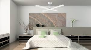 clipsal remote control ceiling fan in bedroom