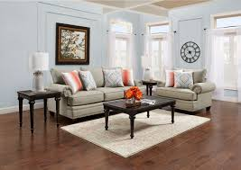 Delightful Ideas Aarons Living Room Furniture Skillful Design