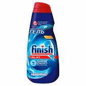 Продукция бренда <b>FINISH</b>