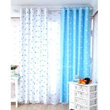 Blue Curtains For Bedroom White Curtains For Bedroom Inspiring With ...