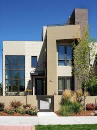 Exterior House Design Styles Custom Inspiration