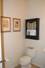 Black Over The Toilet Cabinet Small Spaces Modern Bathroom Vanity To Energize The Modern