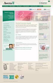 Osceola Community Hospital Competitors Revenue And