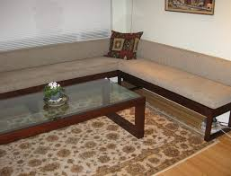 seating furniture living room. Living Room Bench Seating And Coffee Table Contemporary-living-room Furniture I