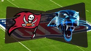 Image result for Buccaneers vs. Panthers
