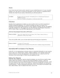 awards for resume listing awards on resume section perfect how list for professional