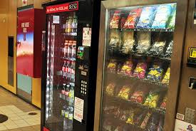 Credit Card Vending Machine Magnificent From Cash To Card The New Age Of Vending Machine Payments