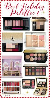 best holiday makeup palettes 2016